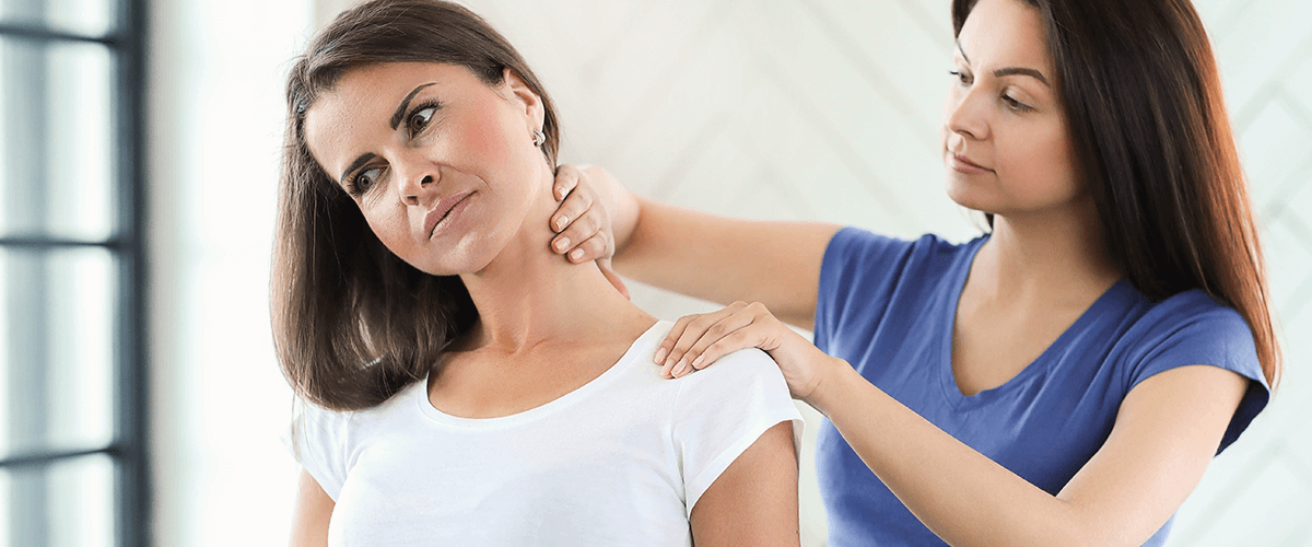 Why People Suffer From Pain In The Neck